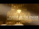 DKC 2: Flight of the Zinger | Reimagined 2015 Orchestal Version (Andrew De Lange)
