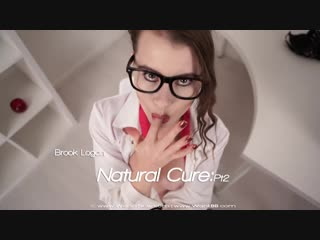 Brook logan - doctor virtual sex