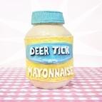 Deer Tick альбом Bluesboy / Too Sensitive For This World