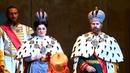 Опера Ираиды Сальниковой ЦАРЬ Святой Мир НОВАТ