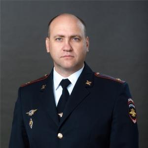 Игорь Каленюк
