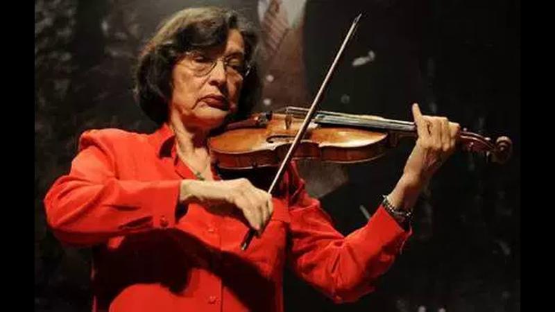 Ulvi Cemal Erkin, Concerto for violin and orchestra, in three movements