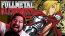 Fullmetal Alchemist ENGLISH Cover Rewrite FULL OP Caleb Hyles
