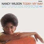 Nancy Wilson альбом Today My Way