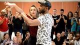 Ronald y Alba Say You Say Me @ Paris Bachata Festival 2018
