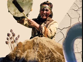Люди снега: обычаи древних тунгусов