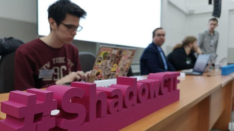 Shadow CTF School-2019 — соревнования по компьютерной безопасности для школьников ShadowCTF