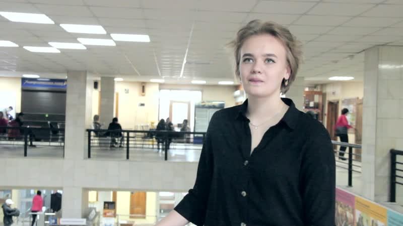 Лучший тьютор колледжа АГУ 2019 Лилия Рябенькая