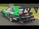 10 500RPM Mazda RX 7 FD3S 520Hp Triple Rotor Amazing Sound !!