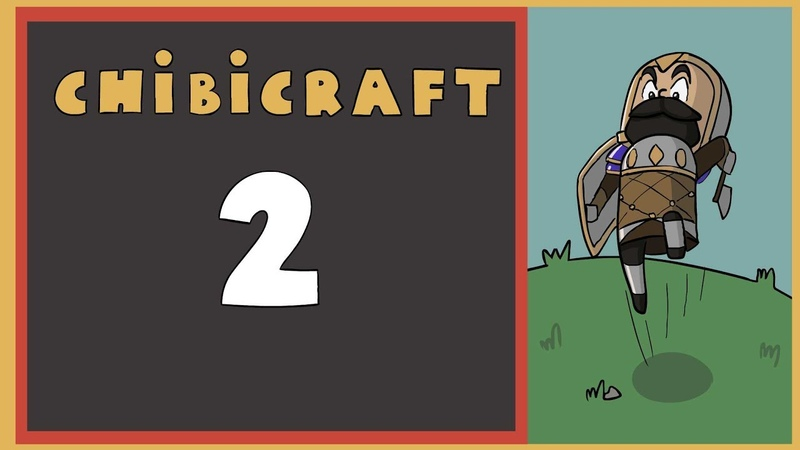 Chibicraft Episode 2: Call to Arms (Warcraft 3 parody)