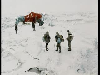 Красная палатка • 1969 • Михаил Калатозов