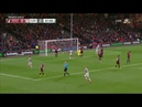 Steve Cook Own Goal Liverpool vs Bournemouth 3-0