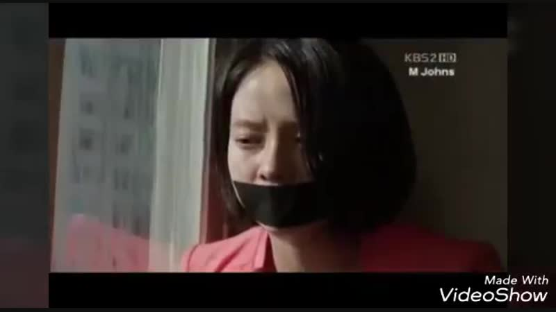 Song Ji Hyo Is Kidnapped!!