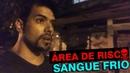 ARRISCADO EP-4 - Perto de COMUNIDADE, de madrugada, Sozinho, Rio de Janeiro!!