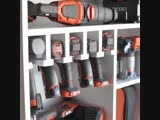 Делаем полку для инструментов своими руками - Заметки строителя