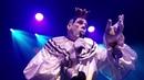 Puddles Pity Party, Hallelujah, Dancing Queen, Las Vegas, Jan 19, 2019