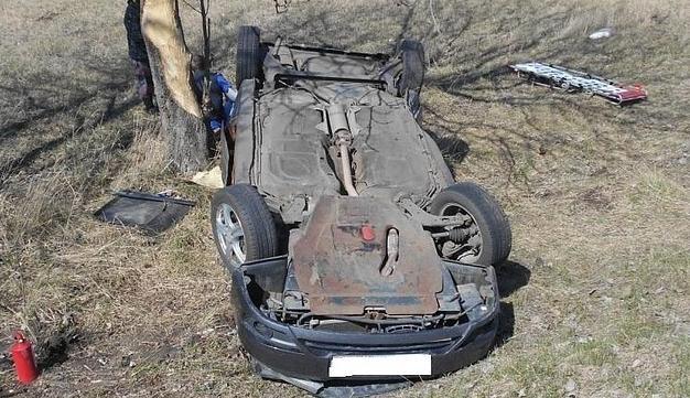 Под Усть-Джегутой в ДТП пострадали люди