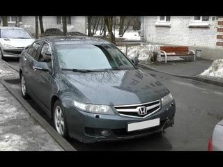 Автоподбор б\у Honda Accord 7 за 400тр + вложений на 100к как минимум!