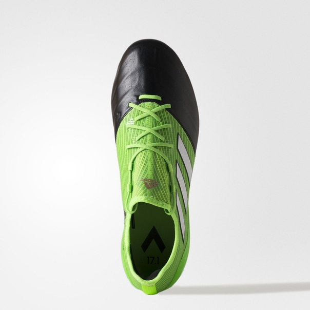 Футбольные бутсы ACE 17.1 Leather FG/AG