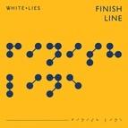 White Lies альбом Finish Line