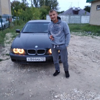 Александр Сукрёв