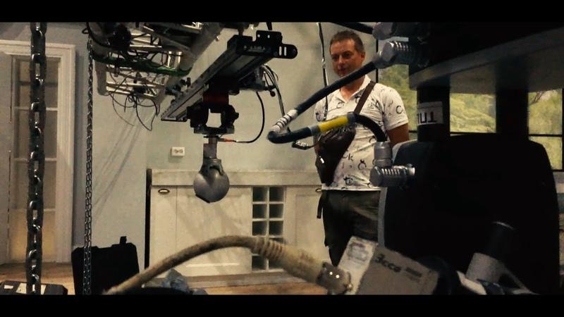 Как снимают кулинарное шоу Смак изнутри технческая сторона