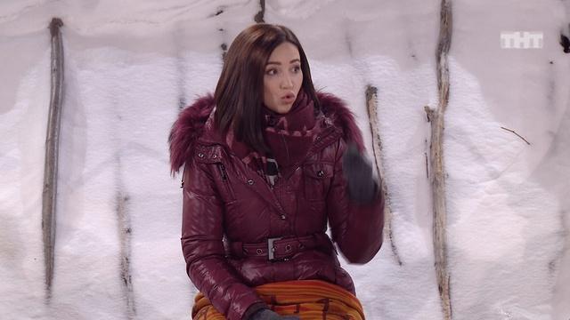 ДОМ-2 Город любви 4657 день Вечерний эфир (08.02.2017)