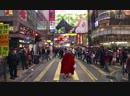 Ходок (Цай Мин-лян) [2012, Гонконг, короткометражный]