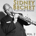 Sidney Bechet альбом Platinum Series: Sidney Bechet, Vol. 2