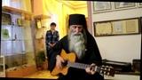 о.Киприан. Монах с 2016 года (В мируБурков Валерий Анатольевич).Полковник. Герой Советского Союза.