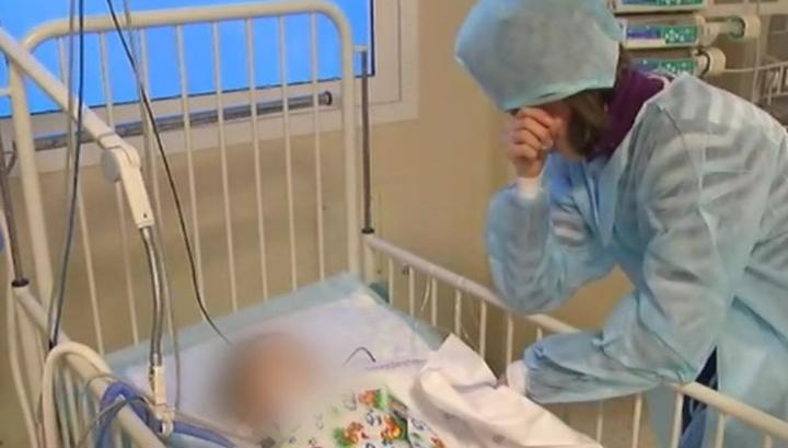 Вести Ru Рошаль оперировать спасенного в Магнитогорске ребенка пока не будут
