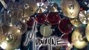 Mudvayne - Dig - DRUMS