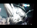 момент из черепашек ниндзя угар