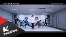 BTS FAKE LOVE K Tigers Zero Practice ver