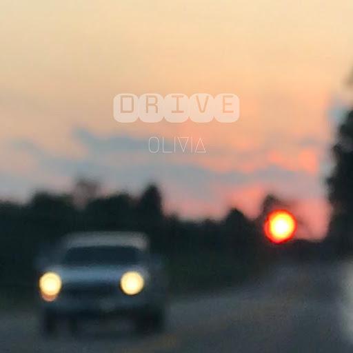 Olivia альбом Drive