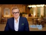Колин о своём костюме в Mamma Mia 2
