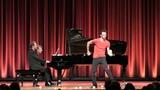 Concert David Bismuth - Maxime Zecchini - Renaud Rou