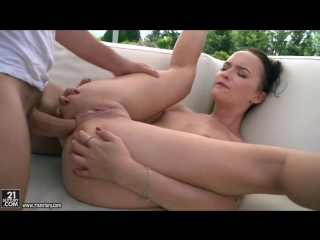 Sasha Sparrow - My Parents Will Never Find Out [All Sex, Hardcore, Blowjob, Anal]