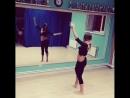 Танец живота связка для начинающих Wael Kfoury Kermal Oyonak
