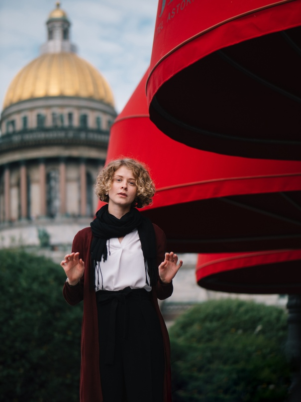 Станислав Лиепа | Санкт-Петербург