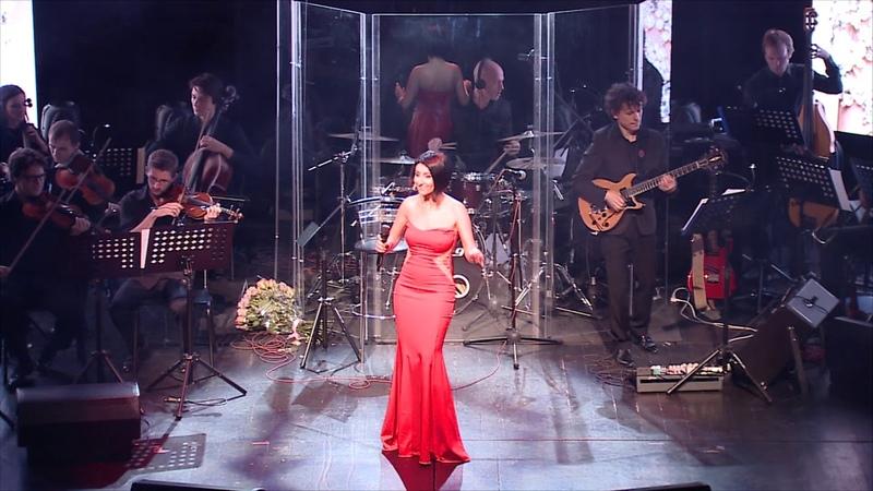 Алла Рид, Sing, sing 3/12 Градский Холл - Сольный концерт