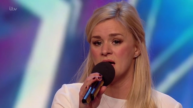 37 year old Angel Leaves Viewers in Tears After A Stunning Performance