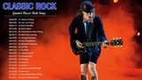 Top 100 Best Rock Songs Of All Time Greatest Classic Rock Songs The 80's 90's