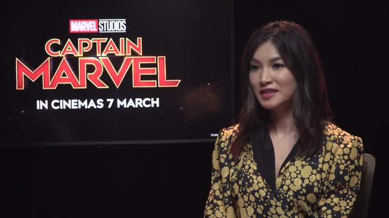 Captain Marvel interviews_ Samuel L Jackson and Gemma Chan tell all in Singapore _ CNA Lifestyle