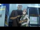 Школа мертвецов Gakuen Mokushiroku High School of the Dead 04 RUS озвучка аниме эротика этти ecchi не хентай hentai