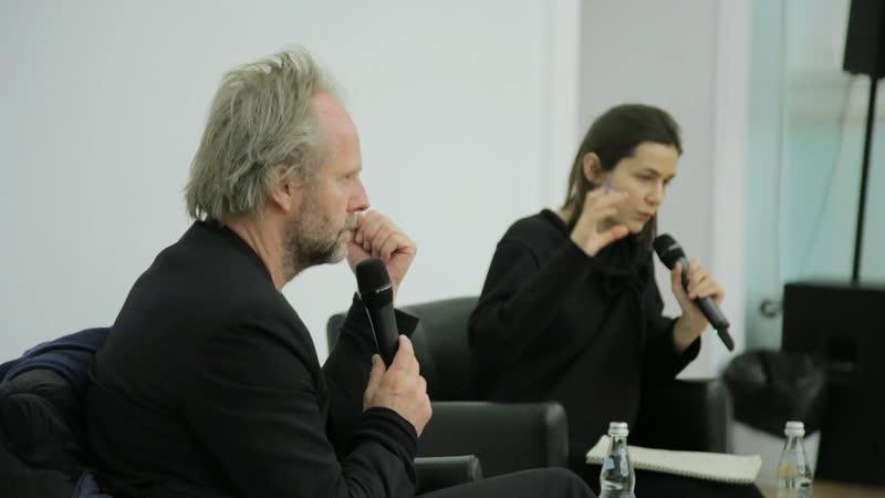 Филип Грёнинг в МШНК (13 ноября 2018)