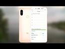 Xiaomi Techno Blog MASIK X 1 4 MIUI 10 ДЛЯ XIAOMI REDMI NOTE 5 ОБЗОР ПРОШИВКИ