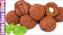 КОНФЕТЫ к НОВОМУ ГОДУ Трюфельные конфеты ТИРАМИСУ на сладкий праздничный стол