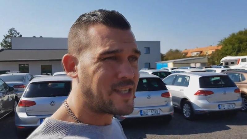 Поездка в StarLife и получение машины Виталий Алексеев