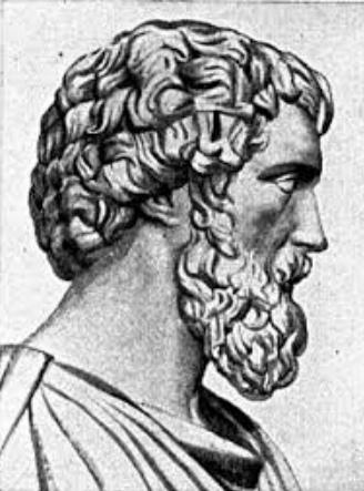 ПРОДАМ ТРОН РИМСКОЙ ИМПЕРИИ В 190-х годах в Римской империи начался политический кризис. Император Коммод настроил против себя высшие слои общества и в результате был убит заговорщиками в 192